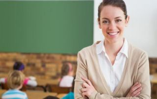 Five Reasons Why Teachers Would Make Good Real Estate Salespeople