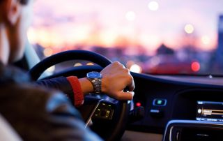 How the Vehicle You Drive Impacts the Curb Appeal of Your Real Estate Business